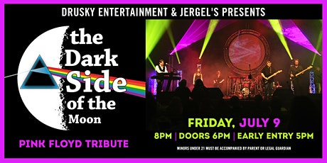 Dark Side of the Moon - A Tribute to Pink Floyd tickets