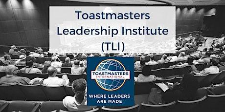 D27: Summer 2021 - Virtual TLI - Club Officer Training - Session D tickets