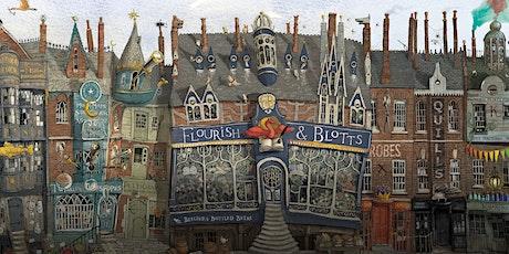 Harry Potter Book Night 2021 tickets