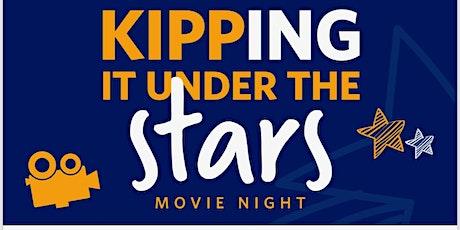 KIPPING  IT UNDER THE STARS tickets