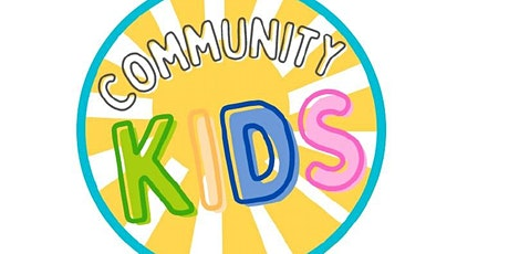 Community Kids Camp tickets