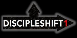 DiscipleShift 1 - Richmond, KY - June 2015