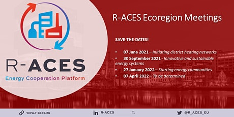 R-ACES Ecoregion Meetings tickets