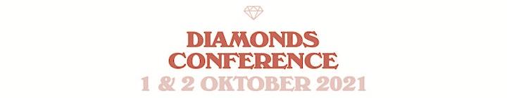 Afbeelding van Diamonds Conference 2021