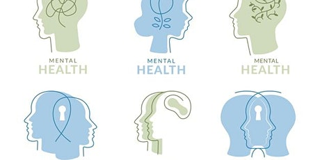 Level 3 Award in Supervising First Aid for Mental Health tickets