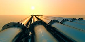 Rival Gas Pipelines for Europe: What's at Stake