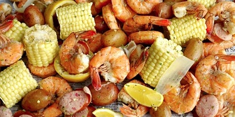 Darien Lions Annual Low Country Boil tickets