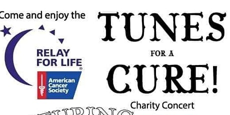 Tunes for a Cure tickets