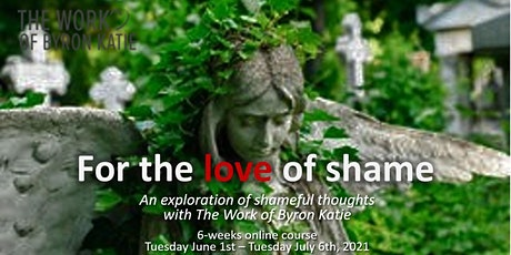 For the Love of Shame tickets