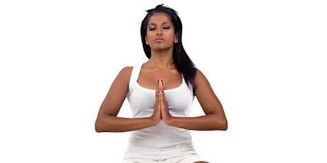 Meditation Teaching Diploma tickets