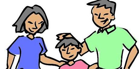 TEEN PARENTING MEET UP GROUP tickets