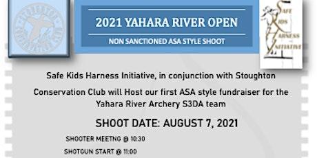 2021 YAHARA RIVER OPEN tickets