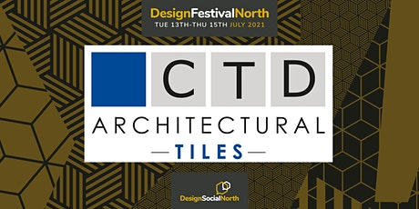 Latest Hospitality Tile trends from CTD Architectural Tiles tickets