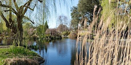 Sundays | The Broad Walk > The Queen Mary's Rose Gardens > Bonus ;) tickets
