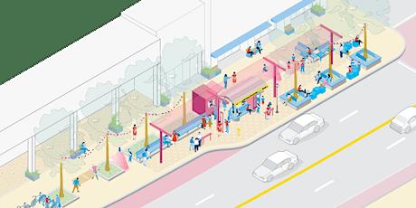 CHATT EN ROUTE: Transit Stop Design Challenge Presentations tickets