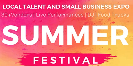 Summer Festival tickets
