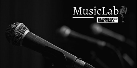 MusicLab Open Mic tickets