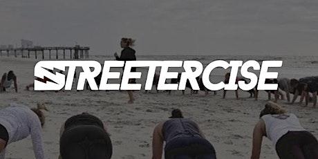 STREETERCISE®  Dance Workout Class  (Dancetion) entradas
