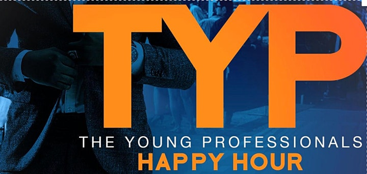 The Young Professionals Happy Hour image