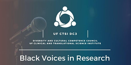 Second Black Voices in Research Storytelling Event tickets