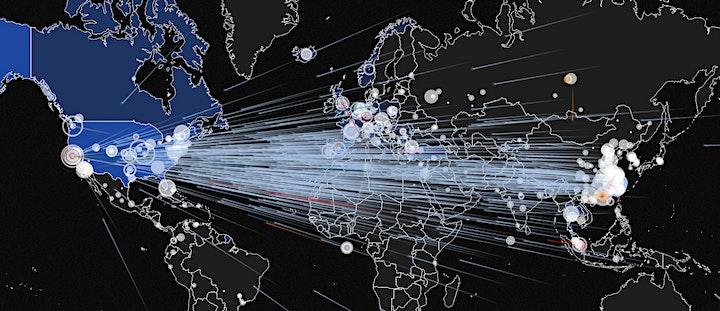 Imagem do evento Webinar DANRESA NSFocus: O Mundo Sob Ataque