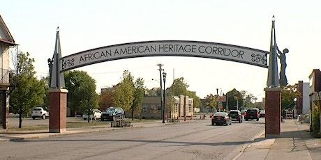 Michigan Street African American Heritage Corridor Community Workshop #2 tickets