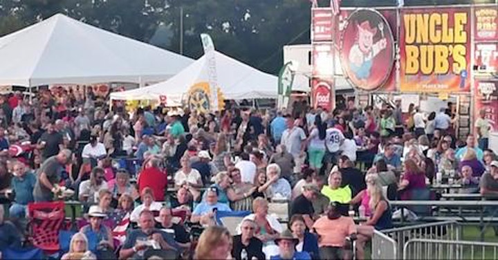 McHenry Area Rotary Blues, Brews & BBQ image