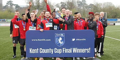 Kent Sunday Junior Cup Final tickets