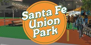 Join For Richmond to Celebrate the Santa Fe Union Park ...