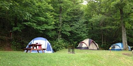 Camping familial Sainte-Agathe des Monts 2021 billets