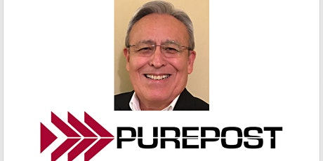 Purepost Fireside Chat with Dr. Tony Garcia tickets