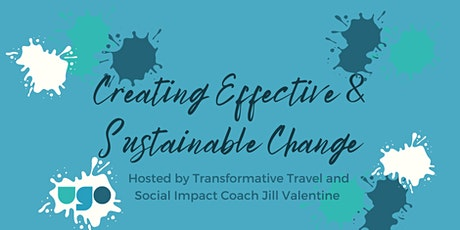 Key Considerations for Creating Effective & Sustainable Change tickets