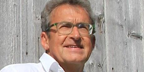 Helmut Rothmayr Tickets