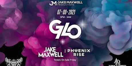 GLO: Light Up The Night tickets