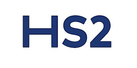HS2: A next generation workforce tickets