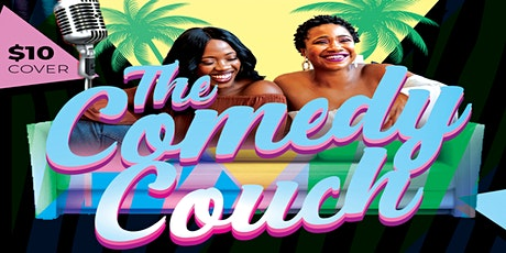 THE COMEDY COUCH tickets