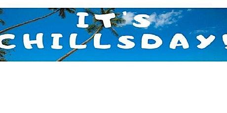 Dynamic Chillsday - Phishing Scams & Internet Safety 税務/網絡和電腦病毒詐騙/互聯網安全 tickets