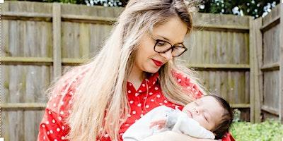 Talking+Baby+%26+Parenthood+Postnatal+Social+Gr