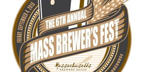 The Sixth Annual Mass Brewers Fest