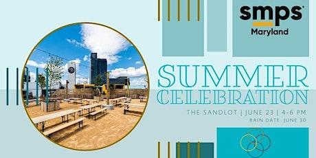 Summer Celebration & Key Awards Ceremony tickets