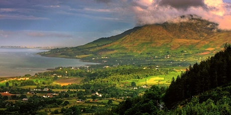 Follow The Camino Training Walk in the Cooleys - Carlingford tickets
