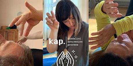 KAP Workshop in Köln Tickets