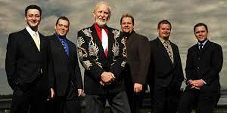 Troubadour Concerts at the Castle -  Doyle Lawson and Quicksilver tickets