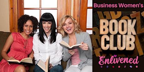 Enlivened Ladies - Book Club tickets