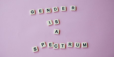 Beyond the Binary: gender identities and expressions in the workplace tickets