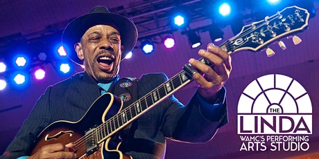John Primer & The Real Deal Blues Band tickets