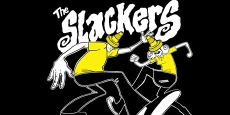 The Slackers 30 Year Anniversary Tour with Mustard Plug tickets
