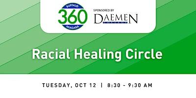 2021 BN360: Racial Healing Circle