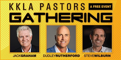 Pastor's Gathering tickets