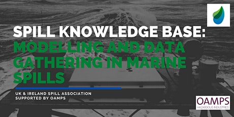 UKEireSpill Knowledge Base: Modelling and data gathering in marine spills tickets